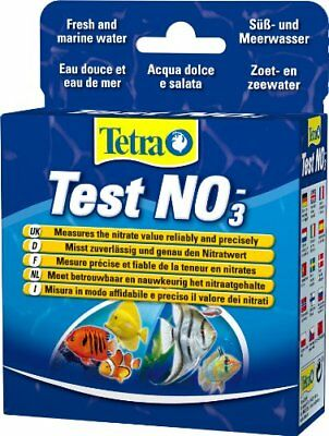 Tetra – 744837 – Test NO3- 1 x 19 ml + 2 x 10 ml