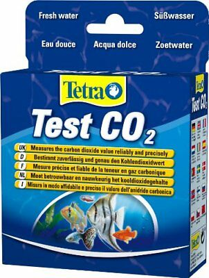 Tetra – 734258 – Test CO2 – 2 x 10 ml