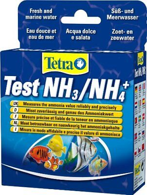Tetra – 735026 – Test NH3 / NH4+ – 17 ml