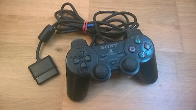 SONY PS2 Controller Dualshock 2 original Playstation 2 Game Pad guter Zustand