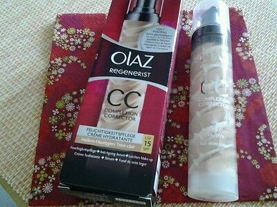 Olaz Regenerist CC Cream 50 ml NEU