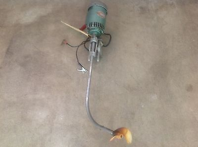 Vintage ~ Minn Kota Trolling motor model CDR very Collectable.