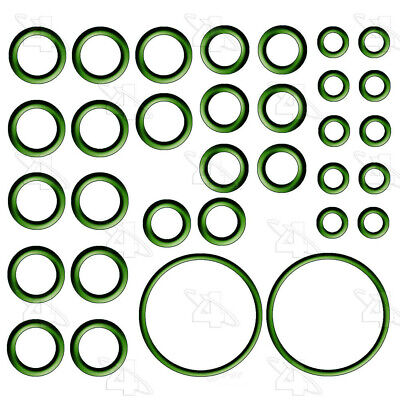 A/C System O-Ring and Gasket Kit-AC System Seal Kit 4 Seasons 26815
