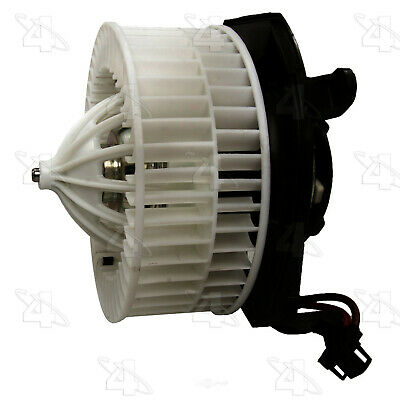 HVAC Blower Motor 4 Seasons 75895 fits 06-09 Mercedes E350 3.5L-V6