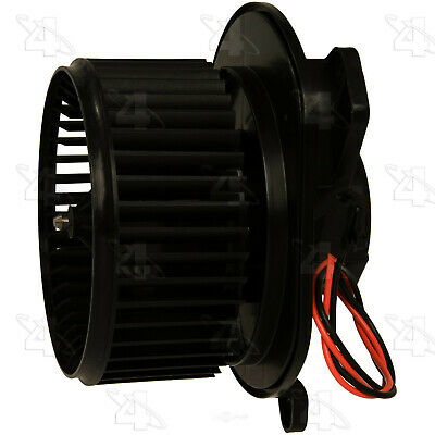 HVAC Blower Motor Front 4 Seasons 75806 fits 05-10 Jeep Grand Cherokee 5.7L-V8