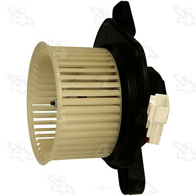HVAC Blower Motor 4 Seasons 75770