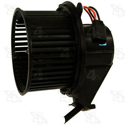 HVAC Blower Motor Front 4 Seasons 75865