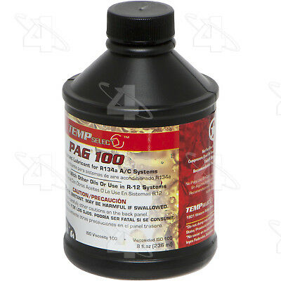 R12 Refrigerant Oil-PAG Oil 4 Seasons 59002