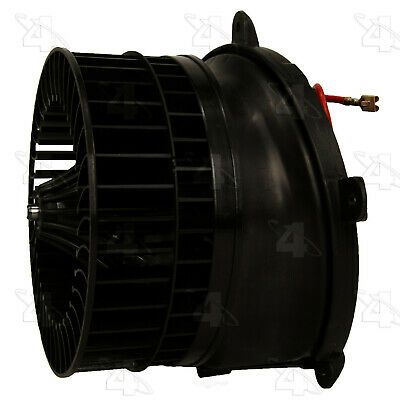 HVAC Blower Motor 4 Seasons 75897