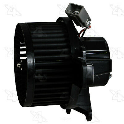 HVAC Blower Motor Rear 4 Seasons 76977