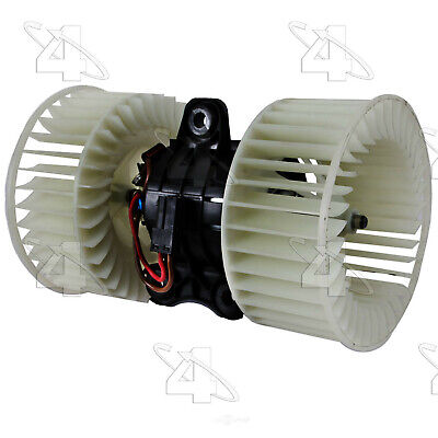HVAC Blower Motor Front 4 Seasons 75011