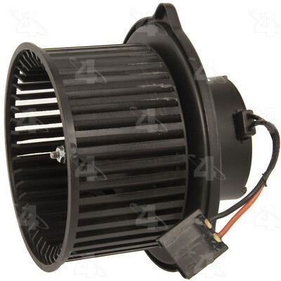 HVAC Blower Motor Front 4 Seasons 75809