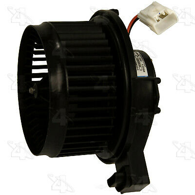 HVAC Blower Motor 4 Seasons 75840