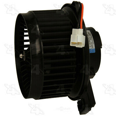 HVAC Blower Motor 4 Seasons 75875
