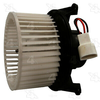HVAC Blower Motor Front 4 Seasons 75859
