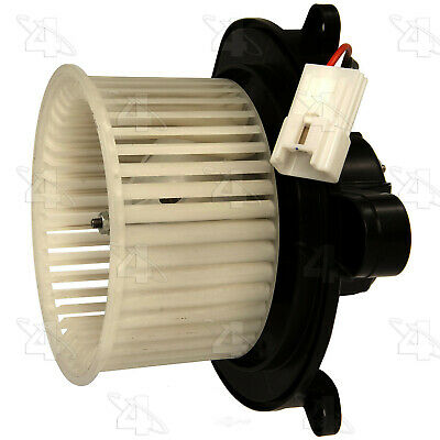 HVAC Blower Motor 4 Seasons 75860