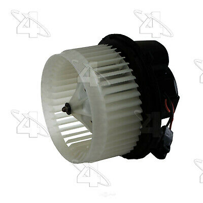 HVAC Blower Motor Front 4 Seasons 75843