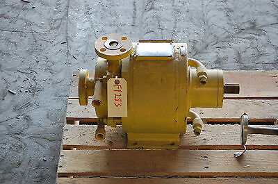 "Kontro HSJOH Magnetic Drive Centrifugal Pump 15 GPM 1"" x 1"",316 Stainless Steel"