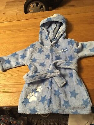 3-6months Dressing Gown