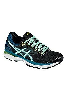 Asics Women's GT-2000 Running Shoes In Blue Pool Size 9.5