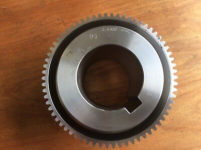 """NEW""  Kop-Flex 3B FHUB Coupling Hub   2.6238"" Bore"