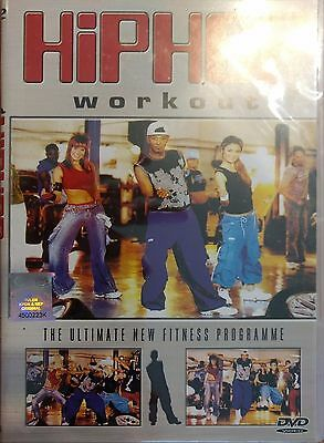 Hip Hop Workout The Ultimate New Fitness Programme