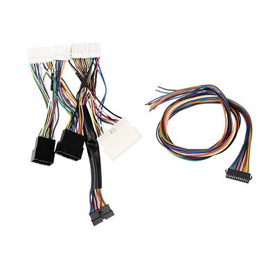 RYWIRE ECU AND Distributor Adapter Harness OBD0 to OBD1 Honda ... on