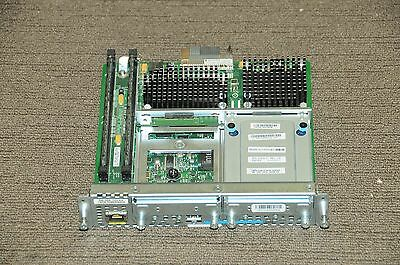 Cisco SM-SRE-700-K9 Module With 4Gb & 1x 500Gb HDD running CME CUE 8.6.7