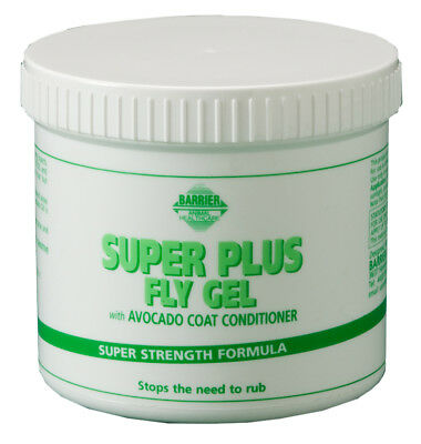 Barrier Super Plus Fly Gel - 500ml - Fly, Louse & Insect Control