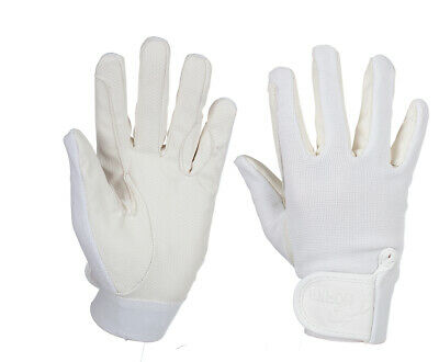 HORKA Cotton & Serino Horse Riding Gloves