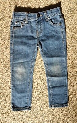 Girls size 3 Jeans