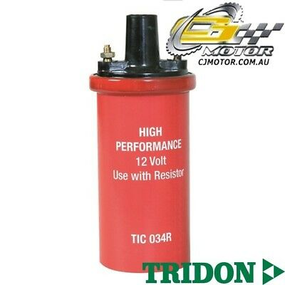 TRIDON IGNITION COIL x3 FOR Mercedes  S320 W140 09//93-12//99 6 3.2L M104