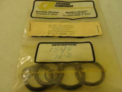 10431 New In Box, Catching 1547, 10-D Seal Kit