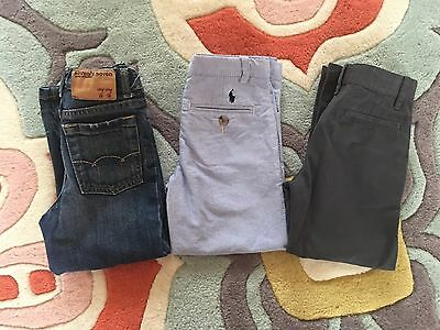 Polo Ralph Lauren - Tucker and Tate- American Eagle Boys  Lot Size 4