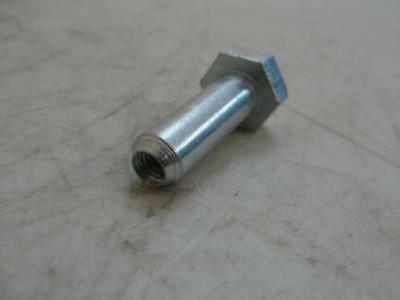 "28656 New-No Box, Loveshaw PSC321046-4 Stop Nut 1-3/8"" L, 1/4"" ID"