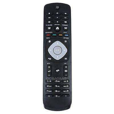 Smart Universal Remote Control Replacement for Philips 3D HDTV LCD LED TV #gib