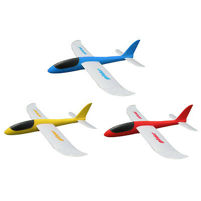 Fly Toys Funny Hand throwing glider Aircraft foam Epp Airplane Toy Gift For Kids