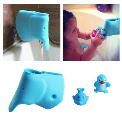Baby Bath Spout Cover - Faucet Cover Guard Protector for Kids and Toddlers - for