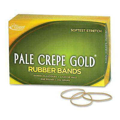 """Alliance Rubber Bands Size 16 1 lb 2-1/2""""x1/16"""" Approx. 2675/BX NL 20165"""
