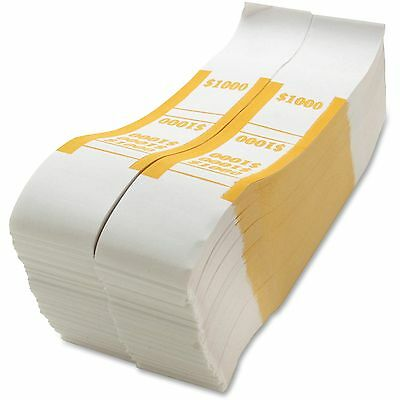 Sparco Bill Strap, 1000, 1000/PK, White/Yellow BS1000WK