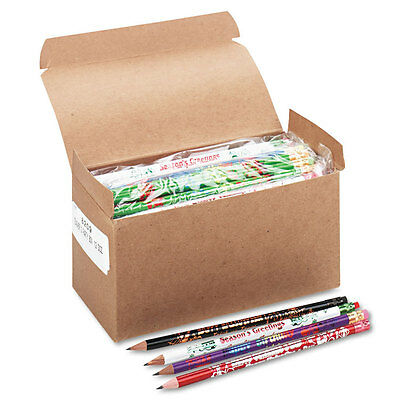 Moon Products Award Woodcase Pencil Party Assortment HB #2 144/box 8209