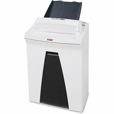 "HSM of America, LLC Cross Cut Shredder 150Sht Cap 15""x29""x15-1/2"" WE 2083"