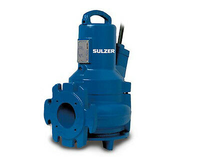 ABS AS0830 S22/4D Sewage Submersible Pump