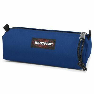 Eastpak BENCHMARK Movie Night Blue Mäppchen Schlampermäppchen NEU