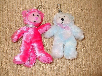 Beanie Kids Bag Tags - Hardly Used