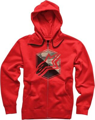 Alpinestars Disruption Zip Hoody