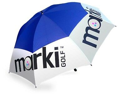 MARKi Double Canopy UV Umbrella