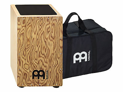 Meinl CAJ3MB-M+BAG - Traditional String Cajons Bundle with bag *FREE SHIPPING*