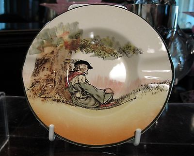 Royal Doulton Under the Greenwood tree , Series ware