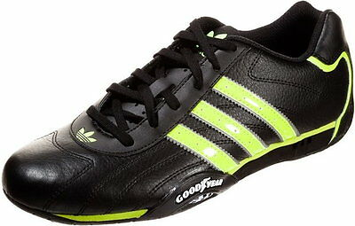 21974d3a81bd adidas Originals goodyear adi racer trainers black   green D65637  size 7